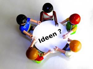 teamwork-ideen